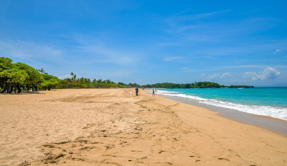 Indonesia: Nusa Dua (day 16)