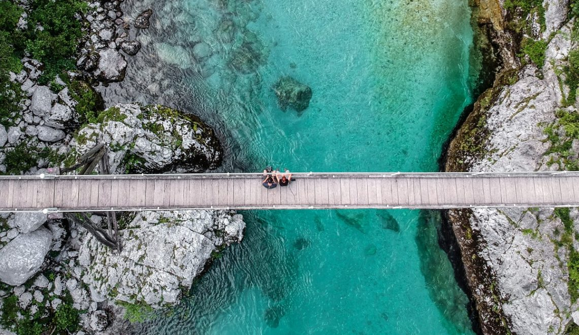 20+ ideas and activities on what to do in the Soča Valley