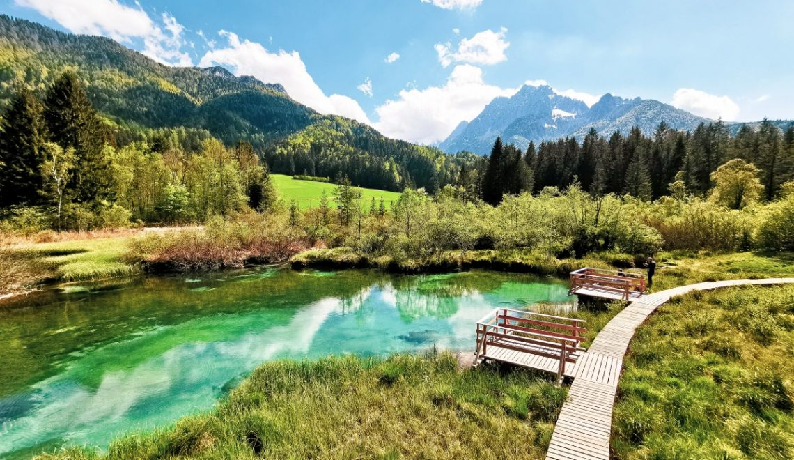 16 reasons to visit Kranjska Gora