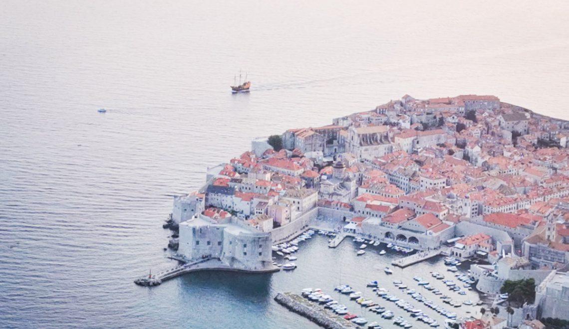 Dubrovnik: Complete travel guide